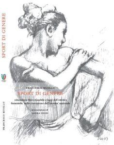 Copertina Libro di Francesco Muollo